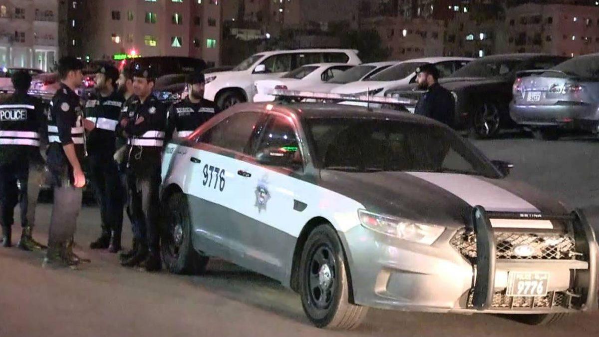 اطلاق نار في الكويت وتسجيل عدد من الإصابات