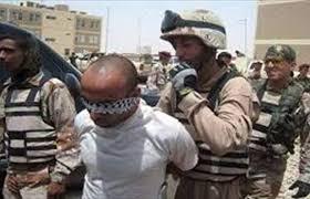 القبض على 13 مطلوبا بينهم إرهابي في ديالى