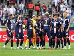 باريس سان جيرمان يهزم اتلانتا ويبلغ نصف نهائي دوري الابطال