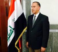 """وزير الدفاع في حكومة العبادي يتعهد بتحرير العراق من سيطرة """"داعش"""""""