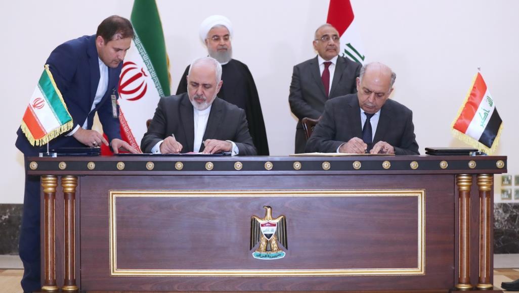 باحث عراقي : الحكومة المقبلة عليها مراجعة الاتفاقات التي ابرمها عبد المهدي مع ايران