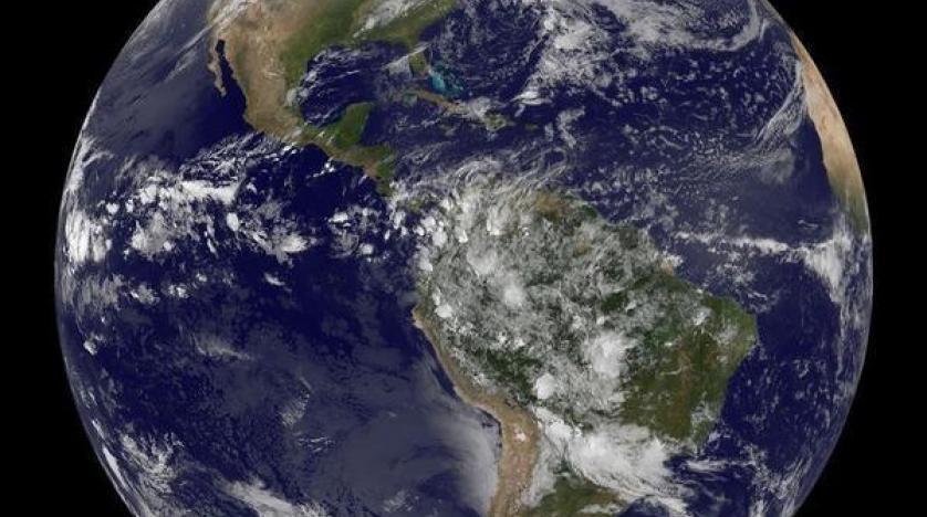 اكتشاف بخار ماء في كوكب شبيه بالأرض