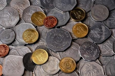 Economists-the need to issue coins for small groups to keep them from damage
