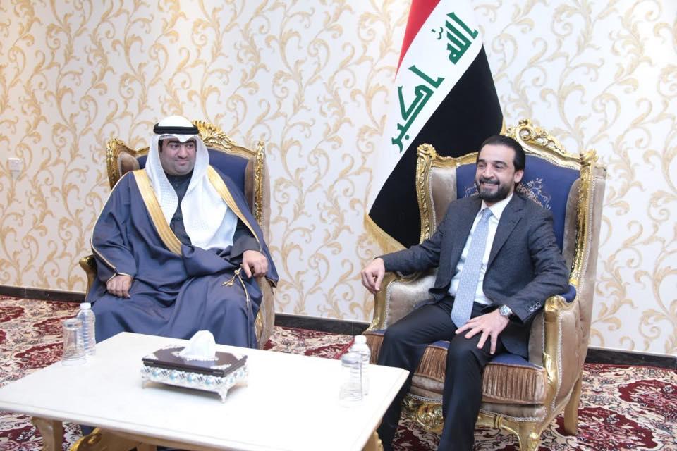 العراق والكويت يوقعان محضرا للتعاون الثنائي في جميع المجالات