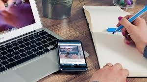 دراسة تشير الى مخاطر الرد على الرسائل النصية والبريد الإلكتروني أثناء العمل ؟؟