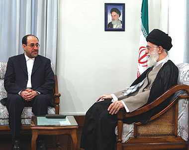 The first statement of its kind - Tehran - Maliki sectarian policies behind the emergence of Daash
