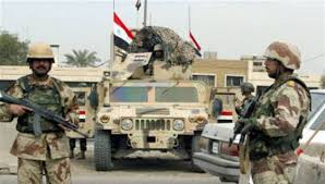 الجبوري: تحرير القطعات الأمنية نحو 30 % من مركز مدينة الموصل