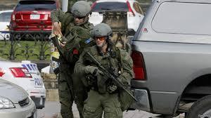 كندا تعلن عن زيادة في أعدا الشرطة التي سيسمح لها بالذهاب الى العراق