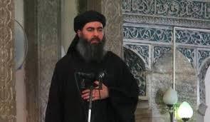 """فولسوم :وعود  لأبو بكر البغدادي بـ""""العدالة"""" وتطمأنه: لن نطاردك"""