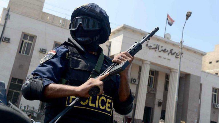جريمة بشعة ..  العثور على جثة أم وطفليها في مصر