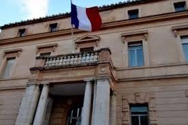 اختطاف ثلاثة فرنسيين وعراقي يعملون بمنظمة غير حكومية قرب السفارة الفرنسية
