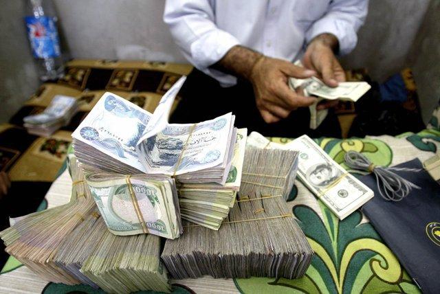 مالية الاقليم تعلن وصول أموال رواتب موظفي الإقليم