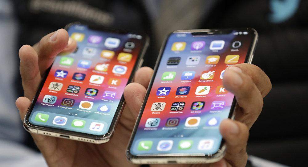 """تسريبات تكشف عن 3 مفاجآت """"غير مسبوقة"""" في هاتف """"آيفون إكس آر"""" الجديد"""