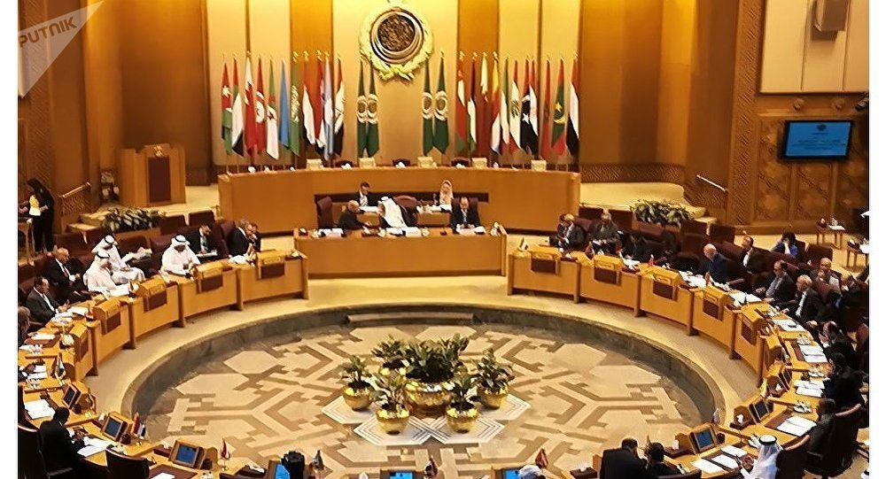 البرلمان العربي يوجه رسالة إلى قطر