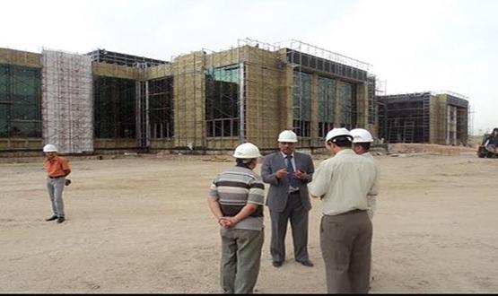 افتتاح المستشفى التركي في محافظة بابل الأربعاء