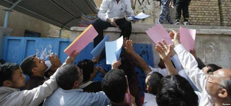 وزير العمل يوقف ترويج ومنح القروض الميسرة للعاطلين