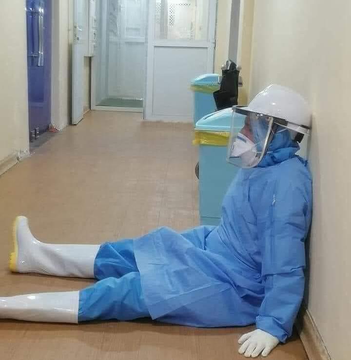 الصحة تسجل 3923 إصابة جديدة بفيروس كورونا و73 وفاة