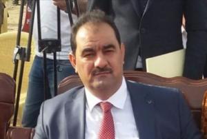 هيبت الحلبوسي: سيتم تمرير الوزراء المتبقين مطلع الشهر المقبل