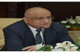 وزير التجارة يوجه بتشكيل خلية ازمة لاغاثة ضحايا السيول في صلاح الدين