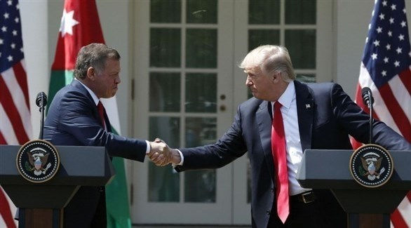 US confirms its commitment to transfer $ 750 million in cash aid to Jordan Image