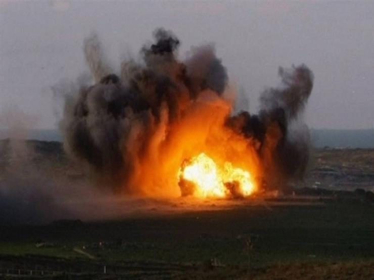 """بعد قليل سيحدث تفجير """"مسيطر عليه"""" في العاصمة وعمليات بغداد تسترعي الانتباه"""