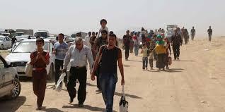 عودة 17 ألف نازح إلى منازلهم في قضاء الحمدانية ونواحي بعشيقة وبرطلة والنمرود
