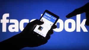 """""""فيس بوك"""" يضيف مفتاحاً خاصاً للإبلاغ عن """"منشورات تحريضية"""""""