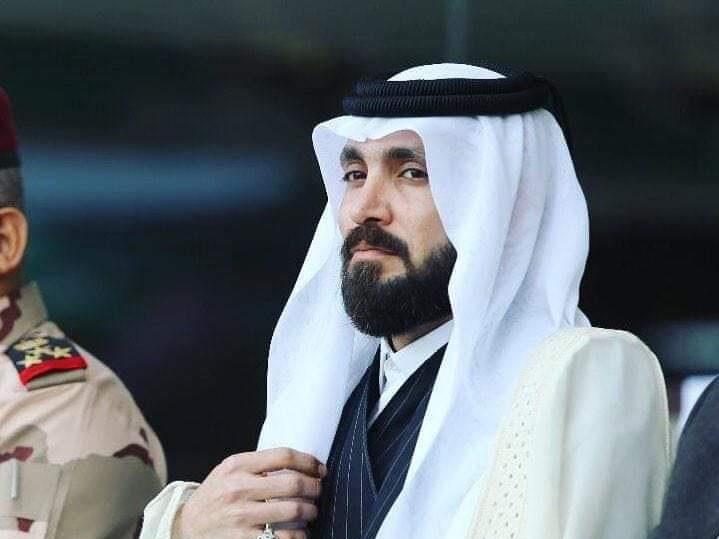 ضرغام المالكي ينتفض لحرق الخيم ويقود ثورة ضد العيداني وقيادات البصرة