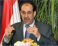 """""""محابس"""" و""""مسبحة"""" المالكي مثار نكات العراقيين"""