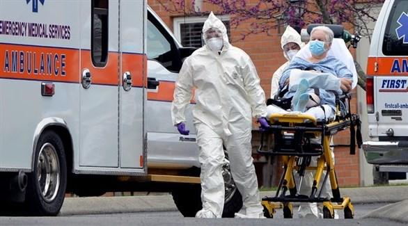 210 آلاف وفاة واكثر من 7 ملايين إصابة بكورونا في اميركا