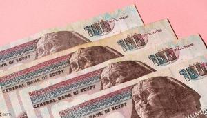 الجنيه المصري في أعلى مستوى منذ أكثر من عامين