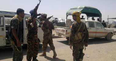 الجيش اليمنى يكبد مليشيات الحوثى خسائر كبيرة فى الأرواح والمعدات بمحافظة صعدة