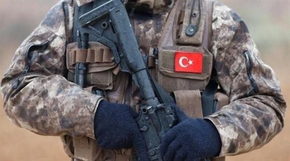 مقتل جندي تركي وإصابة 2 آخرين إثر تعرضهم لاطلاق نار من الجانب الايراني