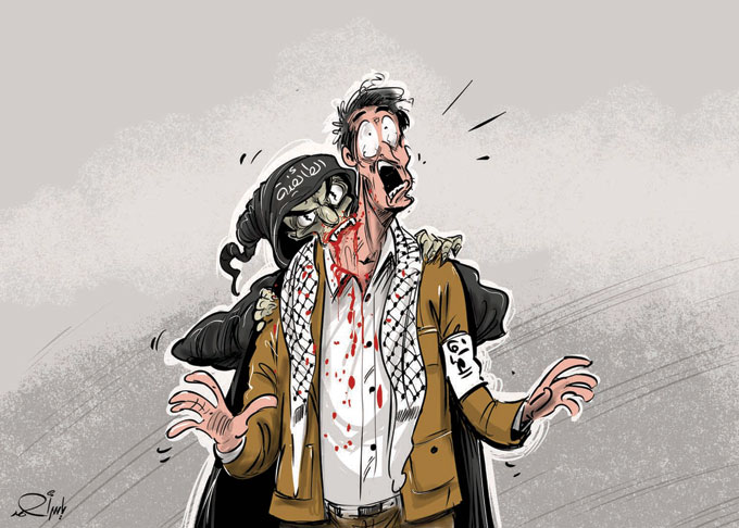 الطائفية تنهش جسد العراق