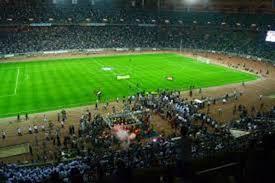 الخارجية ترحب بقرار رفع الحظر عن اقامة مباريات في العراق