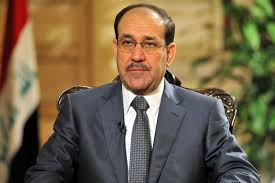 Iran expresses its deep satisfaction at the re-election of al-Maliki as secretary-general of the call Image