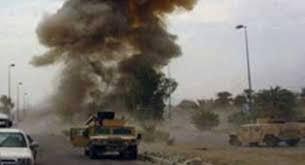 استهداف دورية للجيش بعبوة ناسفة واصابة جندي بجروح