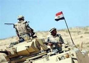 الجيش المصري: الإفراج عن عناصر القوى الأمنية السبعة المختطفين في سيناء