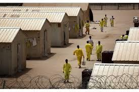 اعتقال جميع الهاربين من سجن سوسة في السليمانية