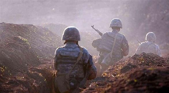 اميركا تحض أذربيجان وأرمينيا على وقف الأعمال العدائية فوراً