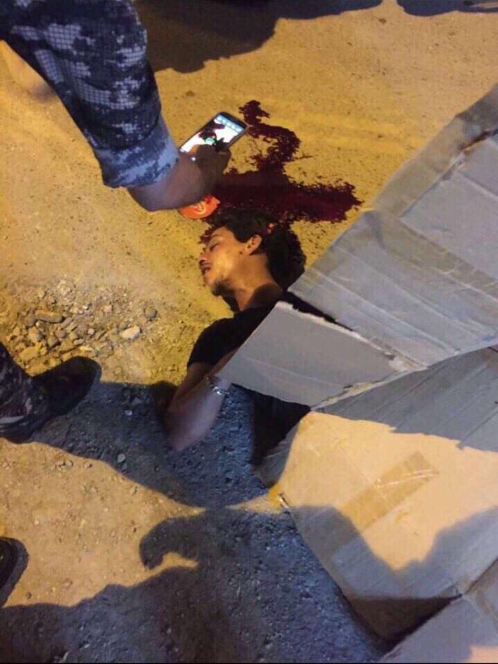 مقتل أحد العاملين بصالون سيدات على يد شقيق صاحبه ببغداد