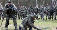 مجلس النواب الألماني يصادق على ارسال قوات عسكرية لتدريب البيشمركة