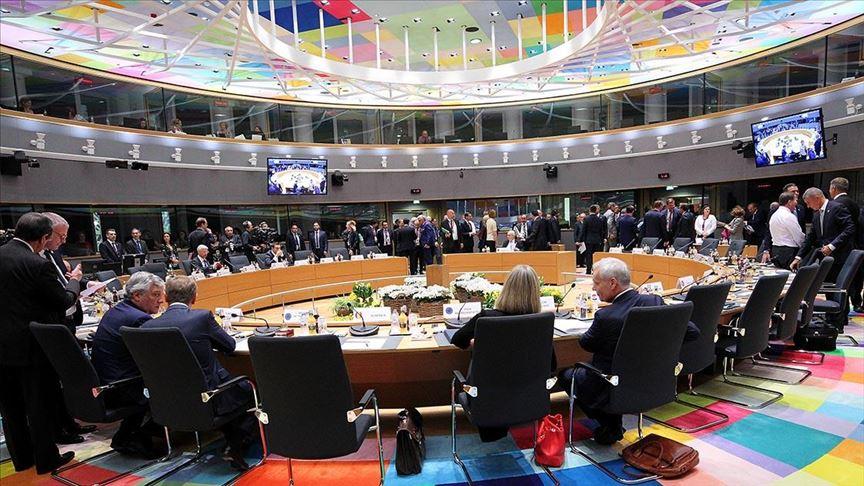 تسجيل أول إصابة بفيروس كورونا في مكاتب الاتحاد الأوروبي في بروكسل