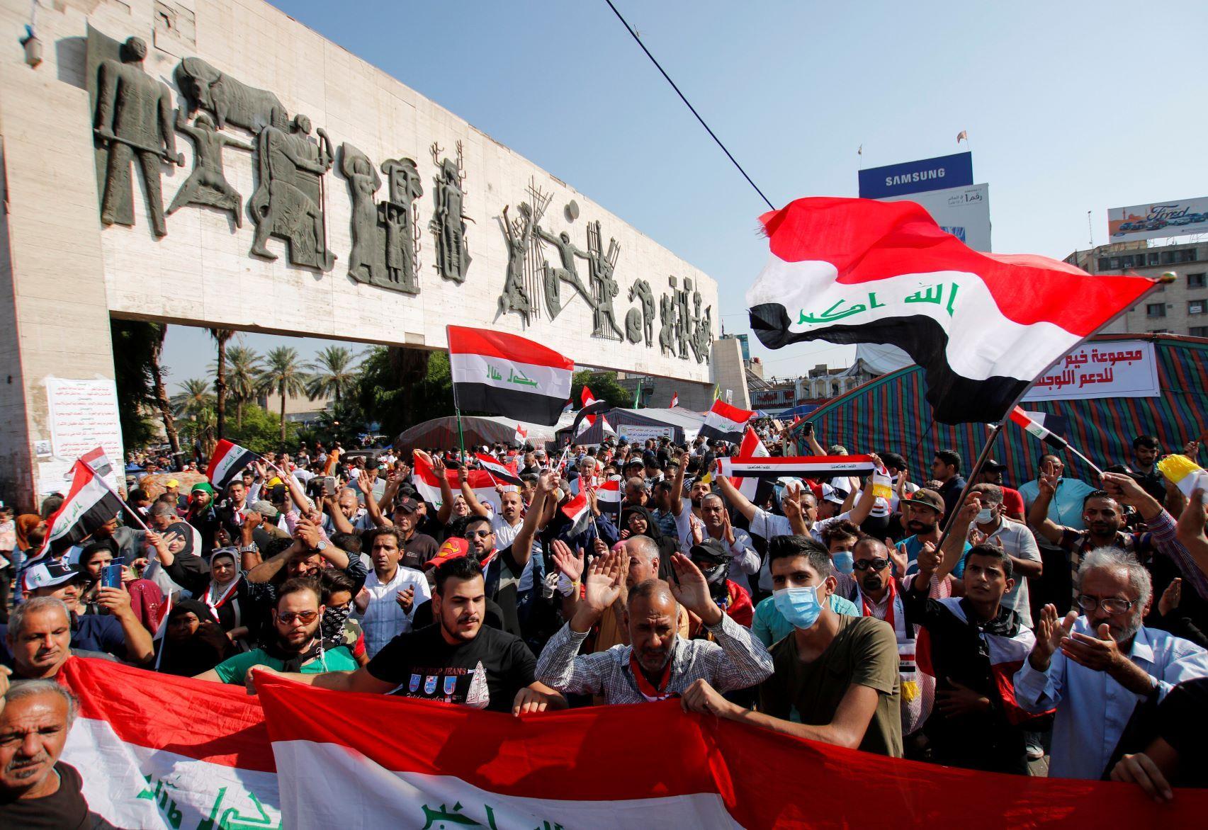 خبير سياسي: اتحاد جميع المكونات العراقية سيسهم بكف يد إيران عن البلد