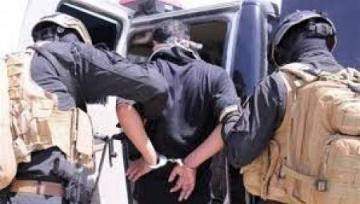 مكافحة الاجرام بغداد : القبض على عدد من المتهمين بجرائم مختلفة