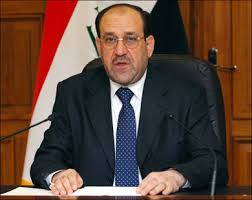 Maliki does not have the validity of any other party to postpone the elections according to the constitution