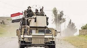 عاجل/ الرد السريع تقتل  15 داعشي وتفكك 2 دور سكنية وتفجر 12 عبوة ناسفة شمال غرب تلعفر
