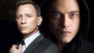 فيلم جيمس بوند الجديد يواجه أزمة جديدة بسبب رامي مالك