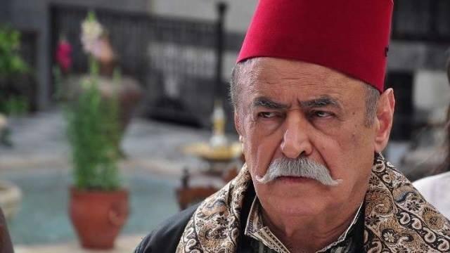 الموت يغييب الفنان السوري الكبير أسعد فضة عن عمر يناهز 81 عاما