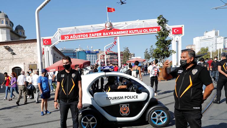 تركيا تسجل 1511 إصابة جديدة بكورونا